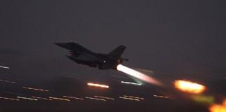 PKK'ya Hava Harekatı!