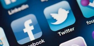 Patlama Sonrası Sosyal Medya'ya Erişim Yasağı!