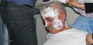 Polis CHP Milletvekilini Bu Hale getirdi!