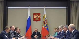 Putin'den Beklenmeyen Sürpriz!