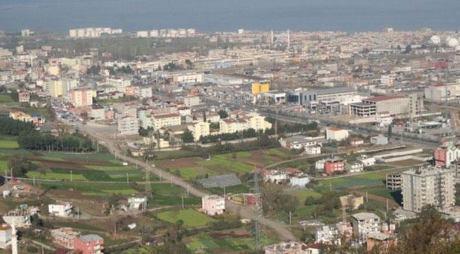 Samsun'daki Hava Kirliliğinin Sırrı Çözüldü!