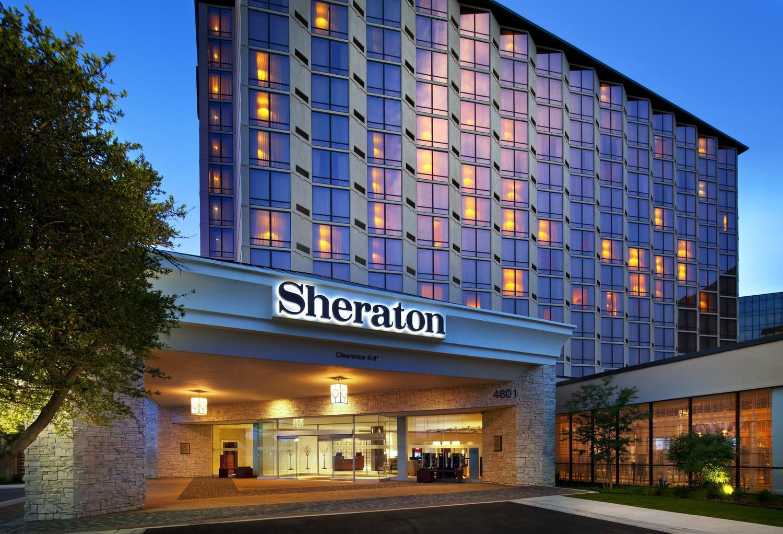 Sheraton Satılıyor!