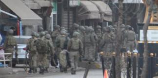 Sur'da Çatışmalar Bitti Derken Tekrar Başladı!