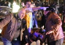 Türkiye Cehennem Yeri, Yürekler Yanıyor!