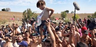 Türkiye'deki Mülteci Sayısı Belli Oldu!