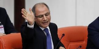 TBMM Genel Kurulu'nda 'Gezi' Tartışması Tansiyonu Yükseltti!