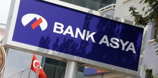 TMSF, Bank Asya'da Son Sözü Söyledi!