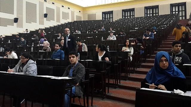 YGS İçin Sınav Tüyoları!