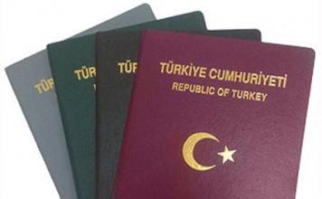 Yeni Pasaportlar Cep Yakacak!