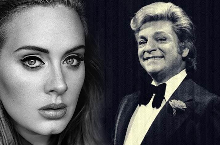 Zeki Müren Albümünde Adele Sürprizi!