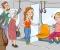 Uzmanlardan uyarı: Yaşlı insanların ayakta kalmasını sağlayın,otobüste yer vermeyin..