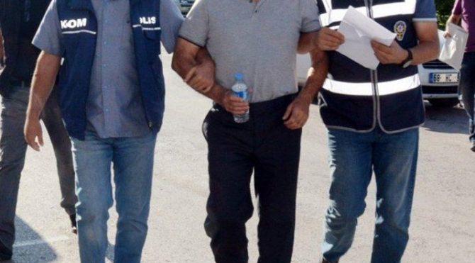 23 ilde FETÖ operasyonu: Çok sayıda gözaltı