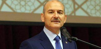 Antalya Baro Başkanı Polat Balkan Süleyman Soylu hakkında suç duyurusunda bulundu