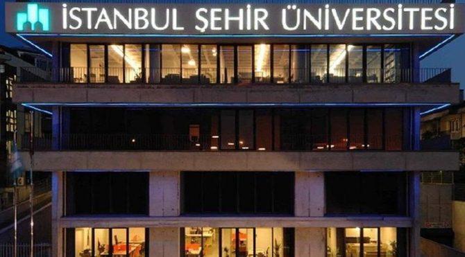 Davutoğlu'nun kurucusu olduğu İstanbul Şehir Üniversitesi'nin faaliyet izni kaldırıldı