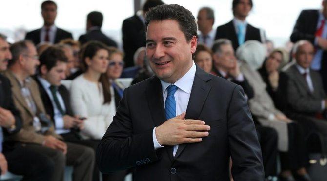 DEVA Partisi: Seçmen iradesi bertaraf edildi