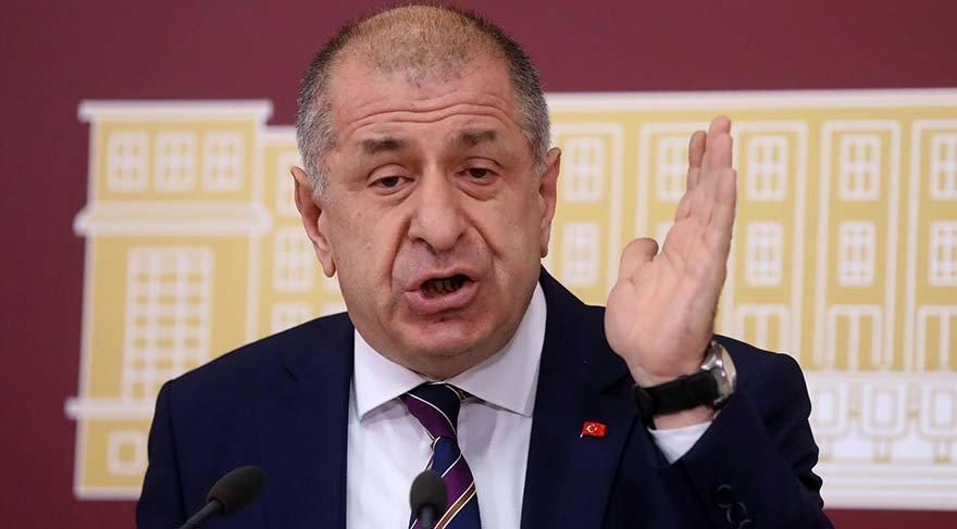 Diyanet İşleri Başkanı Erbaş'ın damadından Ümit Özdağ'a hakaret