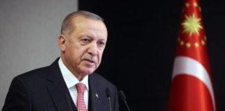 Erdoğan: Halkım hafta sonu gezsin