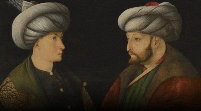 Fatih Sultan Mehmet'in karşısındaki ismin kim olduğunu İlber Ortaylı açıkladı