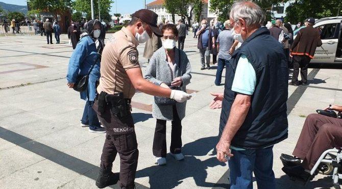 İçişleri Bakanlığı bekçilerin yetkilerini açıkladı