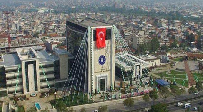 İçişleri Bakanlığı: Bursa Büyükşehir Belediyesi'ne iki ay önce soruşturma açıldı