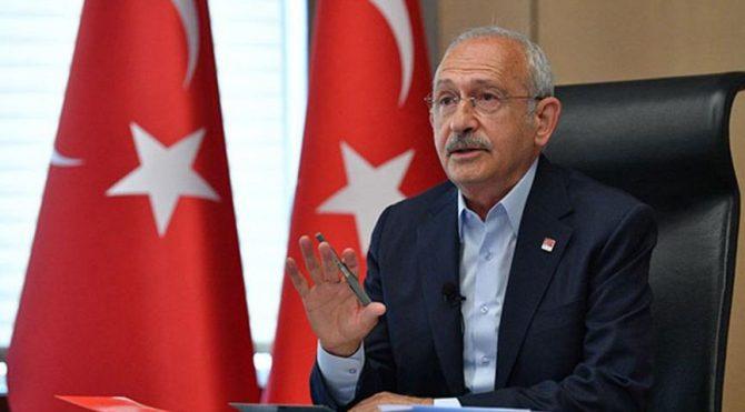 Kılıçdaroğlu, il başkanlarını tek tek uyardı: Bu tartışmaların hiçbirine girmeyeceğiz