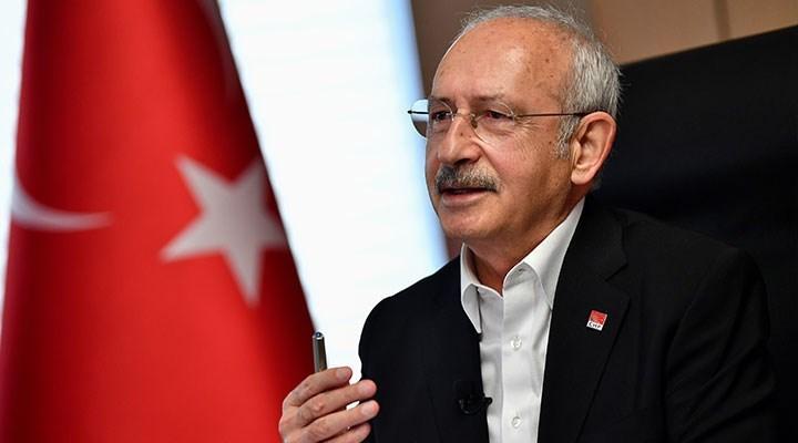 Kılıçdaroğlu'ndan milletvekilliği düşürülen Enis Berberoğlu hakkında açıklama