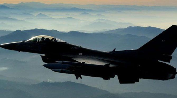 MSB duyurdu: 4 PKK'lı terörist etkisiz hale getirildi!