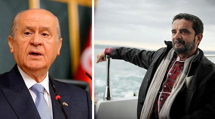 Mümtazer Türköne'nin tahliyesi için harekete geçildi