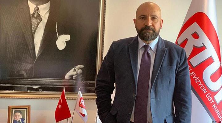 RTÜK üyesi Taşçı: Ebubekir Şahin Halkbank görevini reddetmeli