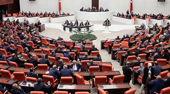 Yassıada mağdurı için hazırlanan teklif Meclis'ten geçti!