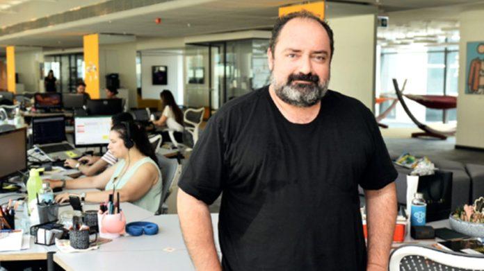 Yemeksepeti CEO'su Nevzat Aydın'ın attığı tweet, 'yemeksepetiboykot' hashtag'ine döndü