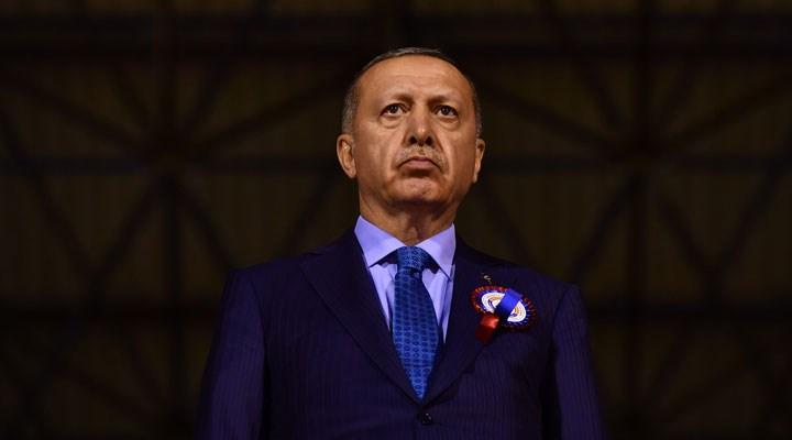 """115 eski MASAK mensubuna """"Erdoğan'ın bilgilerini sorgulamak"""" iddiasıyla FETÖ'den gözaltı"""
