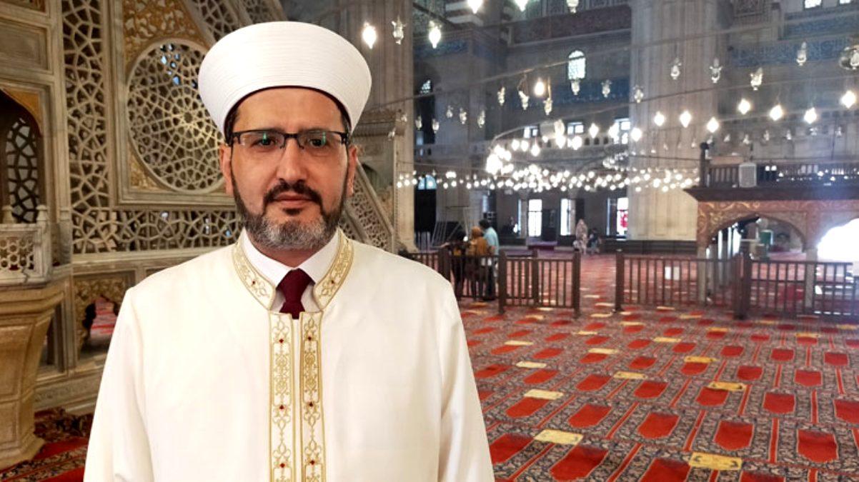 15 Temmuz gecesi selaları susturmak isteyen şahsa engel olan imam, o anları anlattı