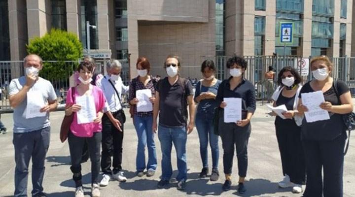 Ahmet Davutoğlu hakkında suç duyurusu: Bildiklerini açıklasın