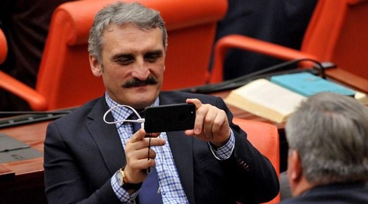 AKP'li Ahmet Hamdi Çamlı: Kadın ve erkeği eşit değildir,tavuğa horozluk yaptıramazsın