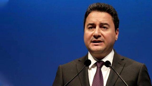 Babacan'dan Ayasofya yorumu: Sonuçlarını hep birlikte göreceğiz