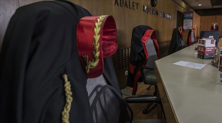 Bakan açıkladı: Bin 200 hakim ve savcı alınacak