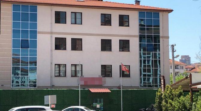 Bartın'da bakım merkezinde yatalak hastaya işkence:Tazyikli suyla öldürüldü