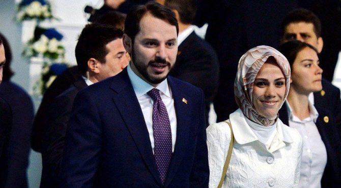 Berat Albayrak'ın eşine yapılan çirkin saldırıya siyasetçilerden ortak tepki
