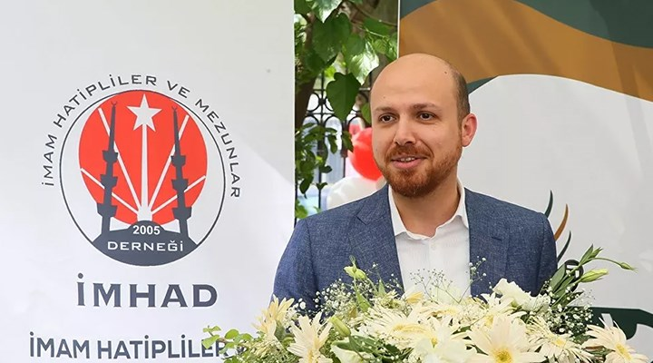 Bilal Erdoğan hedefine 'Harf İnklabı'nı aldı:Gelişmenin Alfabyle bir ilgisi yok