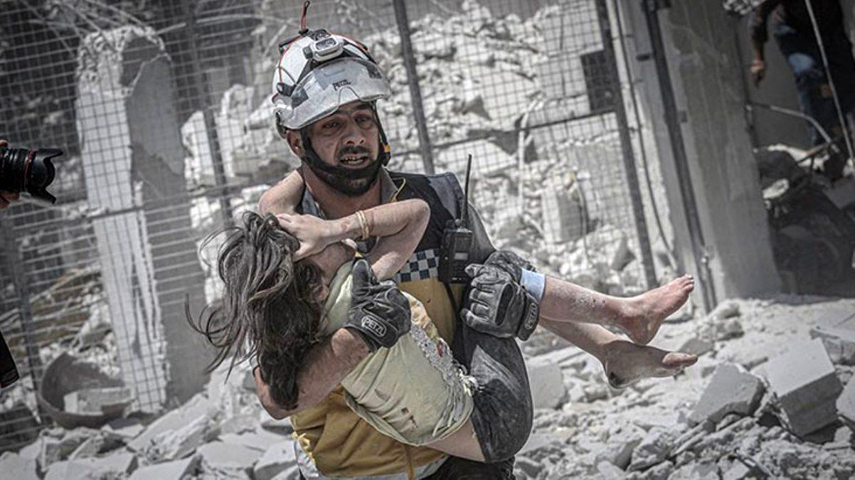 BM Suriye Araştırma Komisyonu: Esed İdlib'de savaş suçu işledi