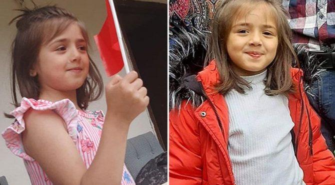 Cesedi bulunan İkranur Tirsi'nin ön otopsi raporu açıklandı!