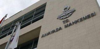 CHP 'Çoklu baro' kanununu AYM'ye götürüyor