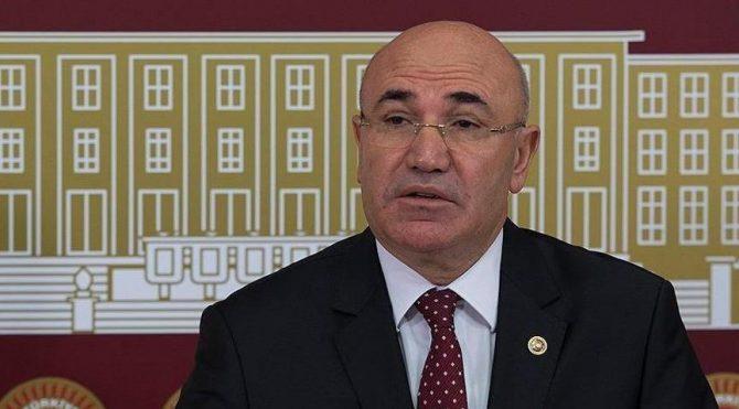 CHP'li Mahmut Tanal'a iğrenç yorum: Test sonucu pozitif, üzüldüm diyemem