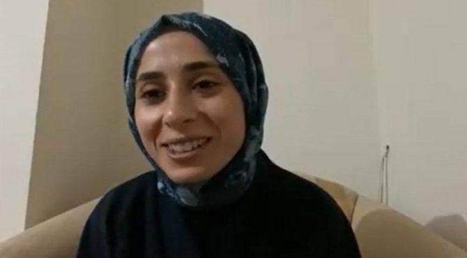 CHP'nin ilk başörtülü yöneticisi Sevgi Kılıç'tan çok konuşulacak açıklamalar