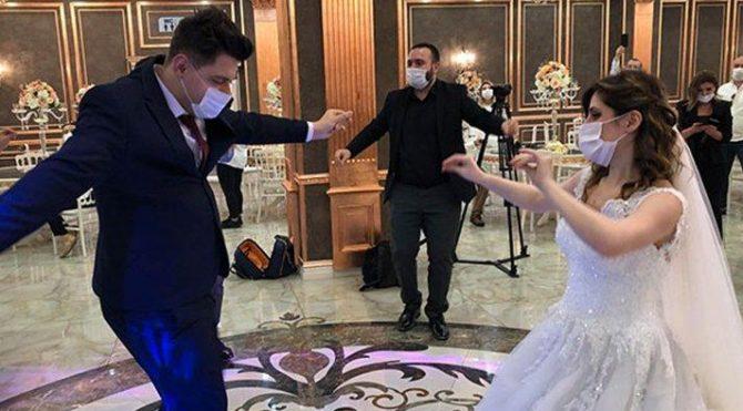 Düğün ve nişan törenlerinde artık gözlemci olacak