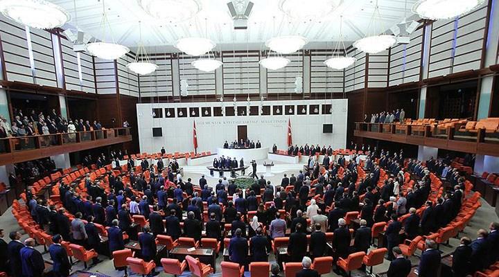 İYİ Parti'nin verdiği fındık araştırma önergesi AKP ve MHP'nin oylarıyla reddedildi