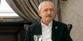 Kılıçdaroğlu'ndan 'çoklu baro' çıkışı: Anayasa Mahkemesine başvuracağız