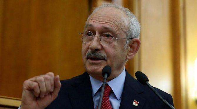 Kılıçdaroğlu'nun 15 Temmuz mesajı:Göz yumanları unutmayacağız