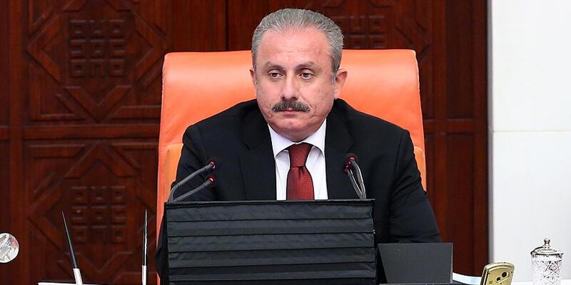Meclis Başkanı Şentop, baro başkanlarını davet etti